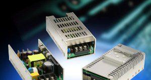 Fuentes AC-DC para entornos industriales
