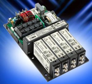 Fuentes modulares certificadas de 600 W