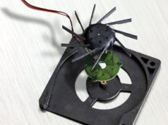 Controladores de ventiladores homologados para automoción