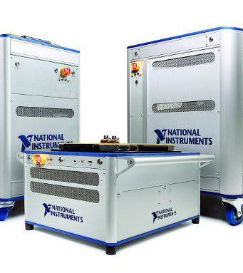 Sistema para test de semiconductores