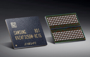 Memoria GDDR6 de 16 Gb para sistemas gráficos avanzados