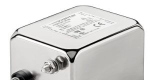 Filtros monofásicos EMC con aprobación CC