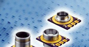 Transmisores de presión diferencial MEMS