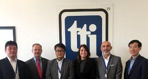 TTI firma un acuerdo europeo con ALPS Electric