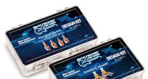 Kits de potenciómetros para instrumentos musicales