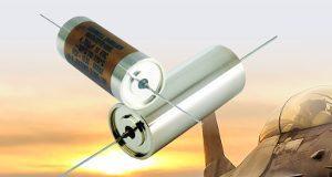 Condensadores con tecnología de sellado vidrio-metal