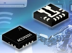 Sensor de corriente de elevada sensibilidad