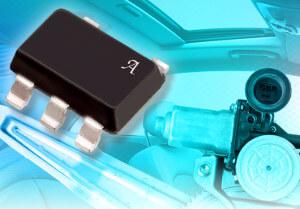 Sensores universales de dirección y velocidad