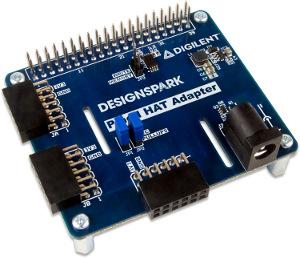 Adaptador de periféricos para Raspberry Pi