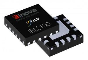 Controlador LED para iluminación en vehículos