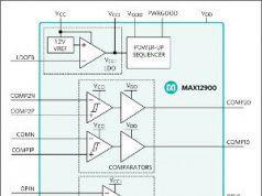 Transmisor de sensores de 4 a 20 mA