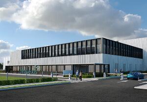 Inversiones en centros europeos de ingeniería