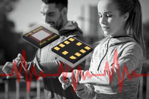Sensor de frecuencia cardíaca