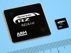 Microprocesador de alto rendimiento