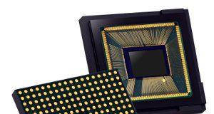 sensor de imagen de 3 capas