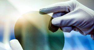 Infineon y Cree acuerdan suministro de obleas de carburo de silicio
