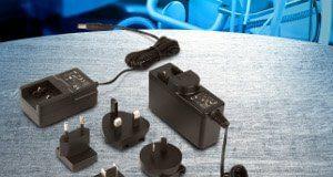 Adaptadores estándar con protección MOPP