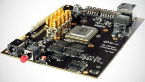 Placa de desarrollo RISC-V para Linux