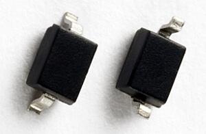 Diodos TVS para proteger ante ESD y descargas