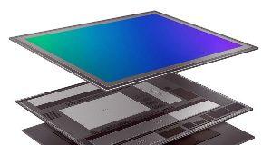 Sensor de imagen con DRAM incorporada