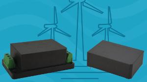 Convertidores para energías renovables