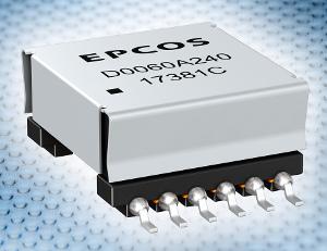 Transformadores para PoE++ (hasta 60 W)