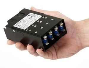 Mini fuentes configurables para alimentación