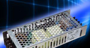 Fuentes refrigeradas por convección para señalización LED