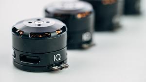 Módulo de motor controlador para drones