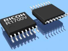 Controlador LED con corrección del factor de potencia