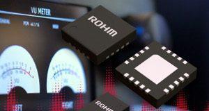 Circuitos para alimentación de audio en alta fidelidad