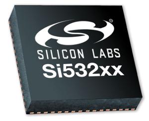 Búferes de reloj PCI Express Gen4 de bajo consumo
