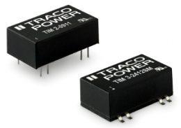 Convertidores DC/DC de 2 y 3.5 W
