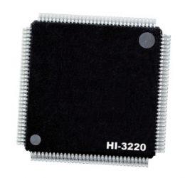Circuitos ARINC 429 para transmisión y recepción