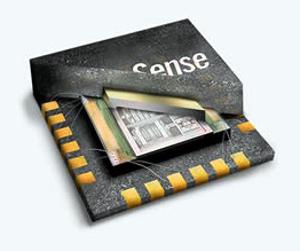 Sensores de movimiento para Smartphones