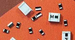 Inductores multicapa para automoción