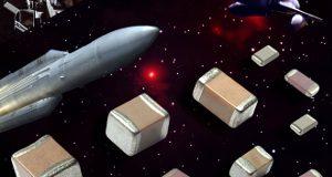 Condensadores multicapa para proyectos aeroespaciales