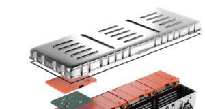 Soluciones de gestión térmica para almacenamiento de energía