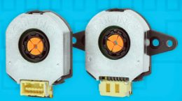 Encoders modulares absolutos compactos