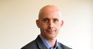 Marc Winfield nombrado vicepresidente de ventas en Europa