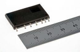 Módulo de alimentación inteligente (IPM)