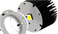 Disipadores de calor para campanas LED
