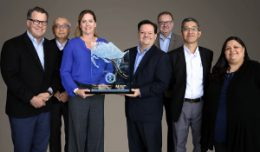 Mouser honrada con el premio NorthFace ScoreBoard por sexto año