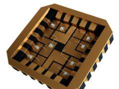 Presentación de New Space Electronics