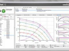Software de selección de ventilador