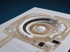 Electrónica estructural moldeada por inyección