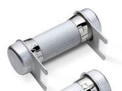 fusibles de 500 VAC con pequeño tamaño