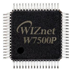 Procesador IOP con memoria Flash de 128 Kb