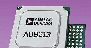 Convertidor de analógico a digital de radiofrecuencia