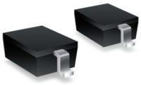 Diodos TVS de baja capacidad